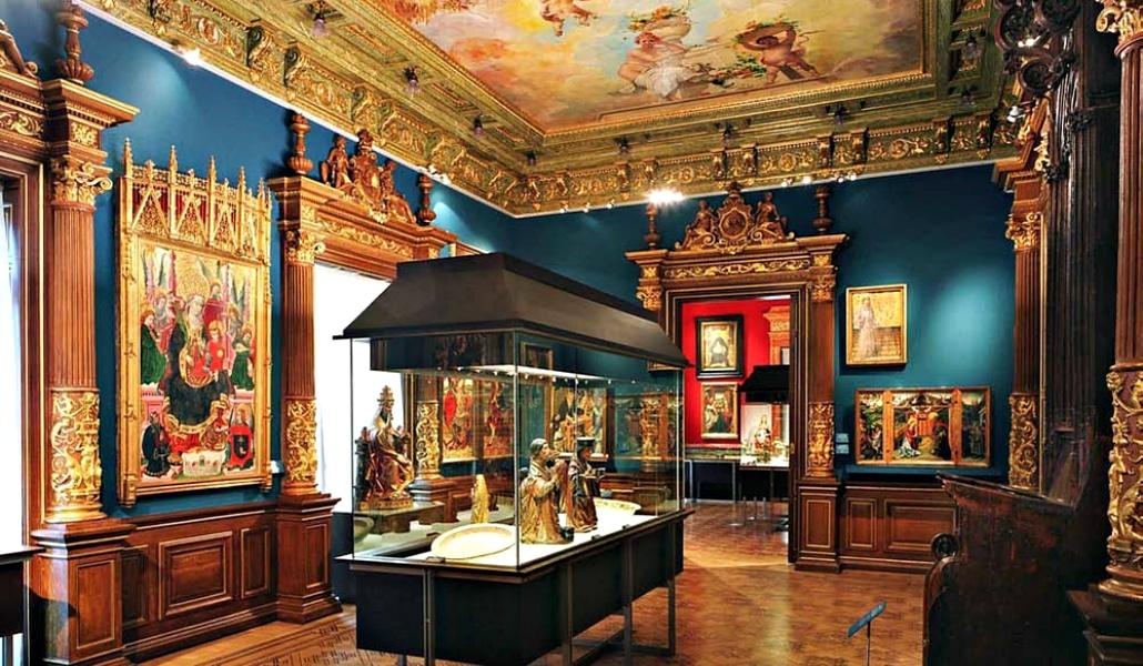 El Museo Lázaro Galdiano será gratis el primer viernes de cada mes - Madrid  Secreto