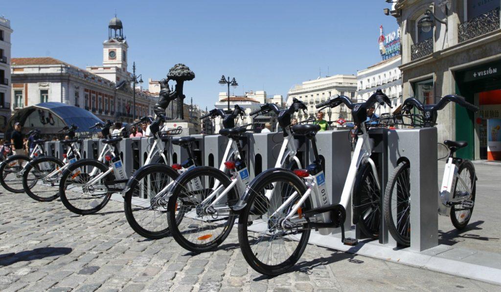 BiciMad se duplicará e irá más allá de la M-30