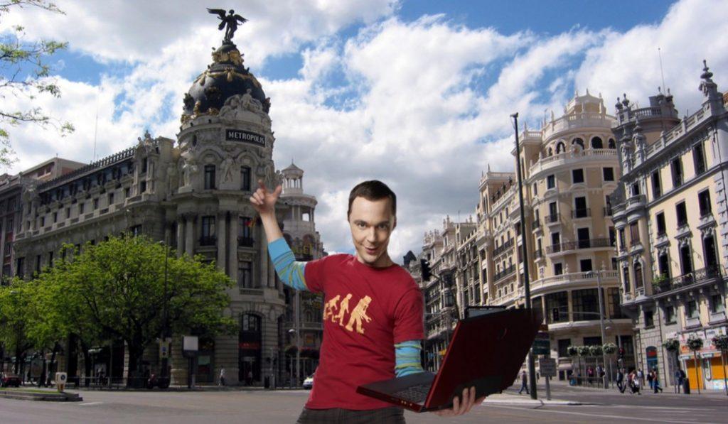 Planes para celebrar el Día del Orgullo Friki en Madrid