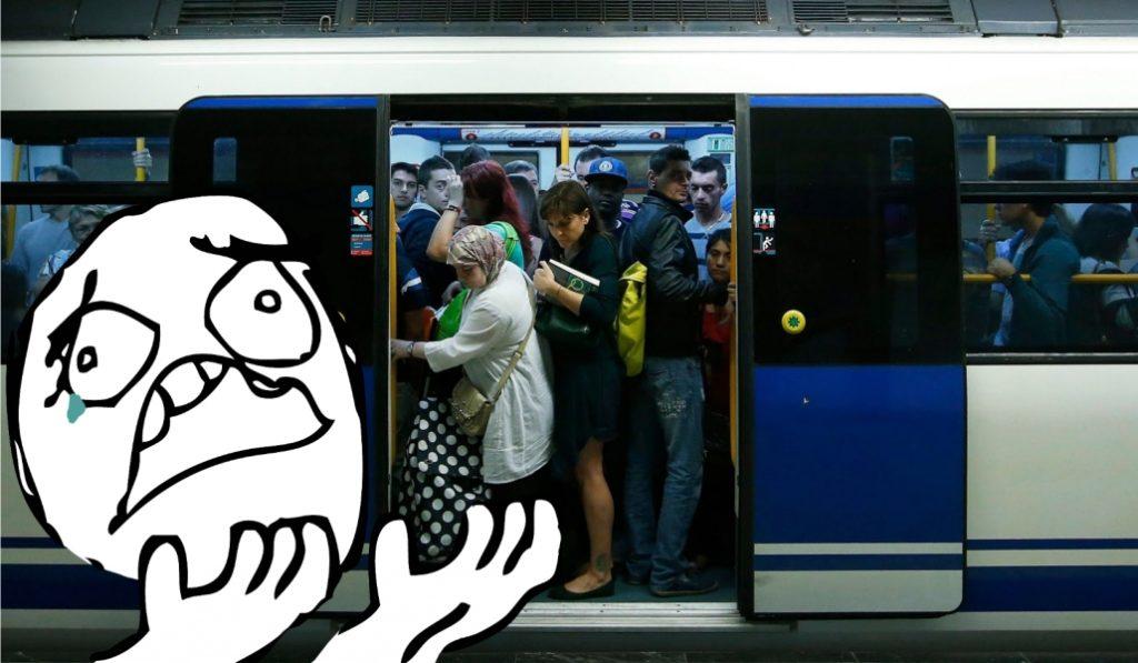 10 memes de Madrid que te harán reír