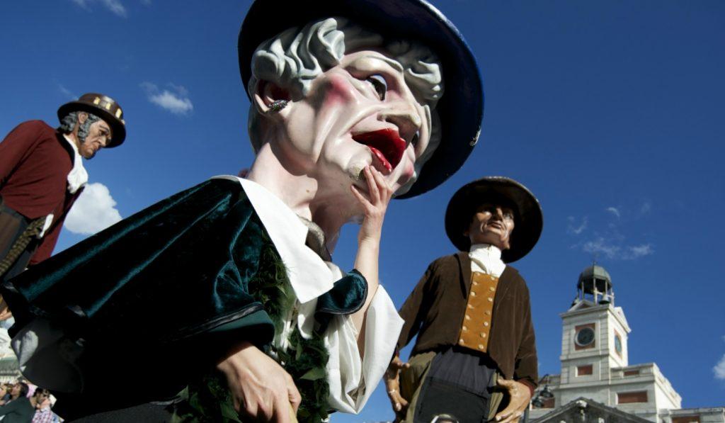 ¿Cuál es el origen de las Fiestas de San Isidro?