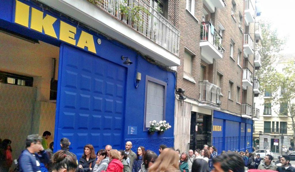Ya hay fecha para la apertura del Ikea del centro de Madrid