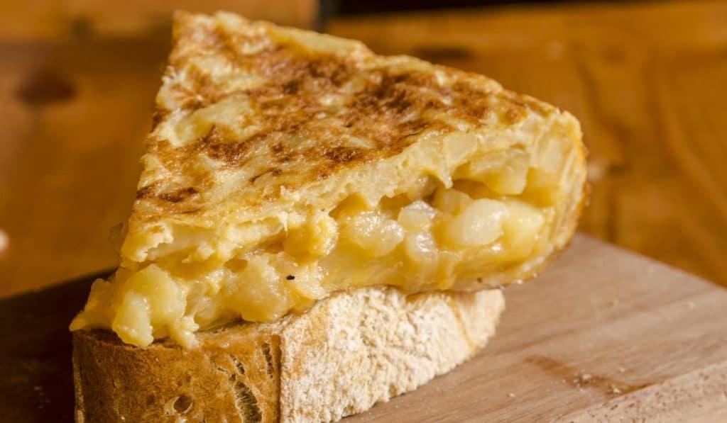 La ruta de la tortilla de patata (con y sin cebolla) regresa a Madrid