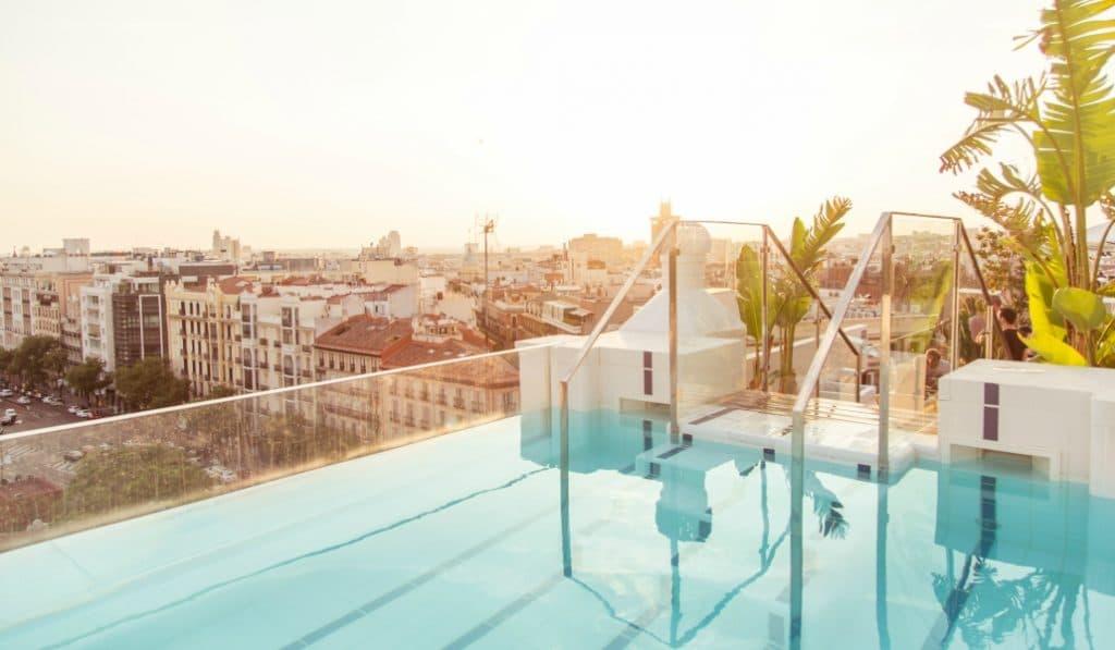 Tres hoteles H10 reinventan el afterwork madrileño