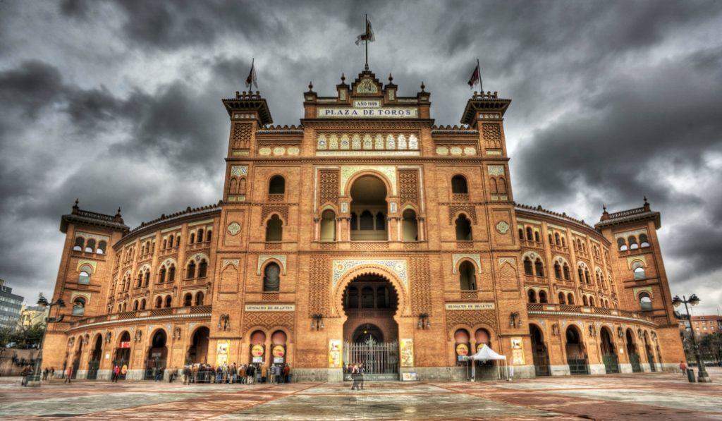 La plaza de toros de Las Ventas cierra temporalmente