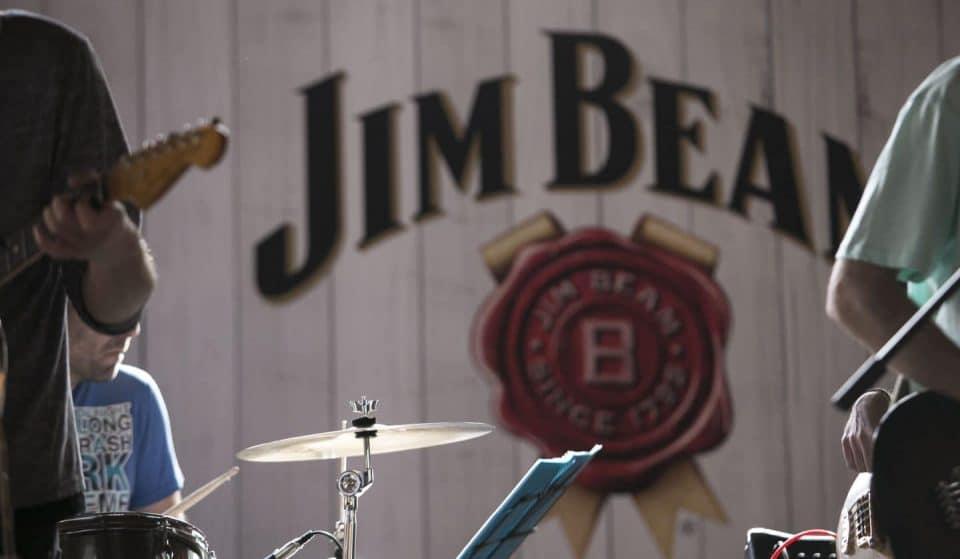 Jim Beam te invita a disfrutar de la mejor música en el Mulafest