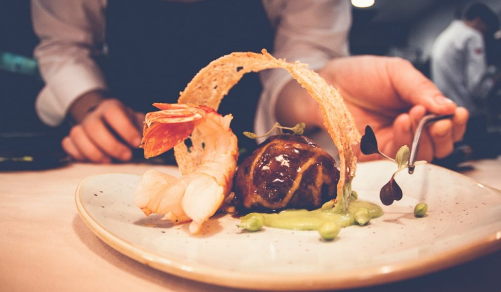 Hotel Tapa Tour trae la gastronomía de los mejores hoteles de Madrid