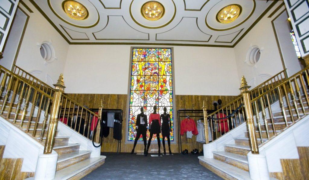 H&M traerá su marca de alta gama al centro de Madrid