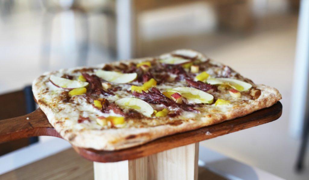 Estas son las mejores pizzas de Chamberí
