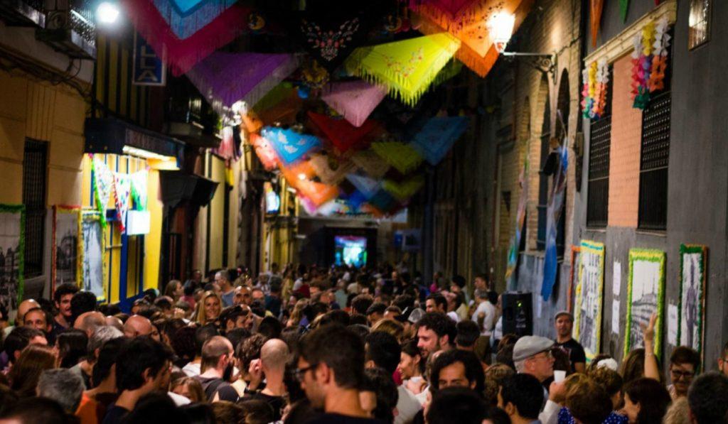 Madrid habilita un teléfono para atender a victimas de agresiones sexuales durante las fiestas