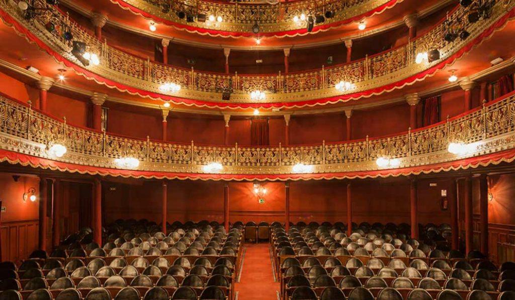 Así de fácil es enamorarte de los teatros de Madrid