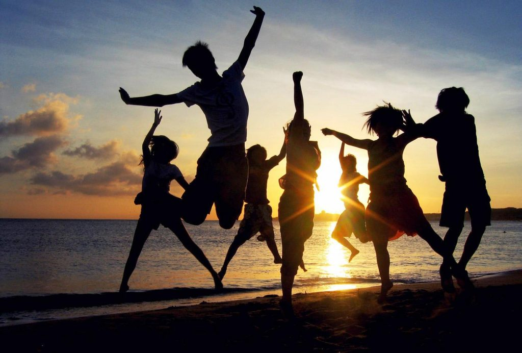 ¿Por qué los festivales con playa saben mejor?
