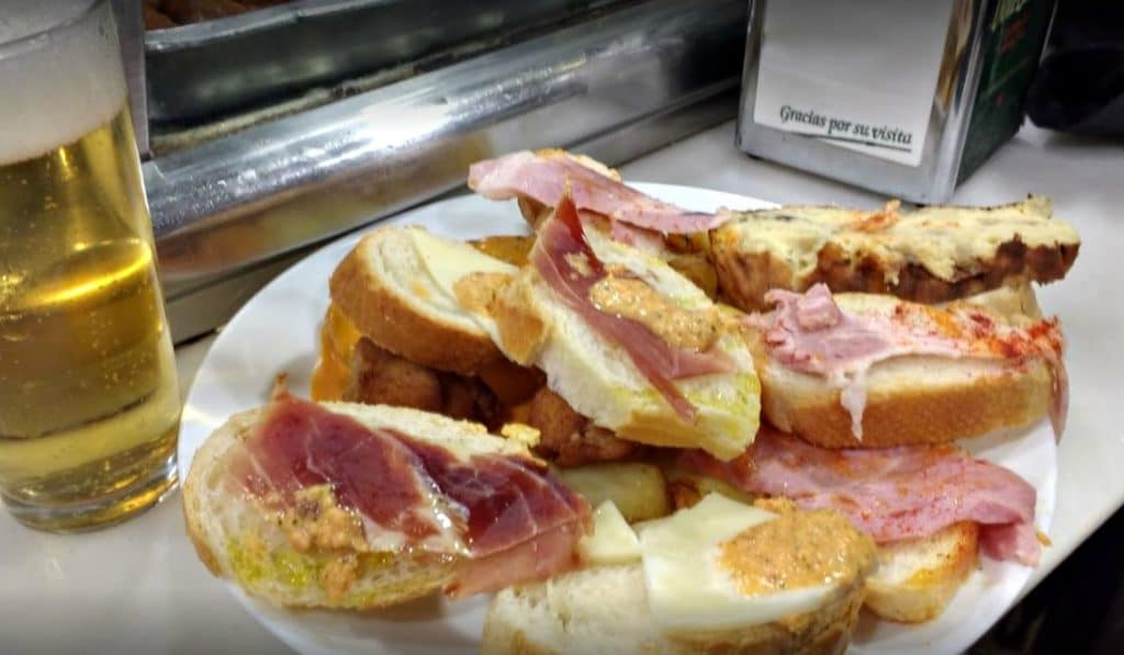 ¿Sabes cuál es el peor restaurante de Madrid?