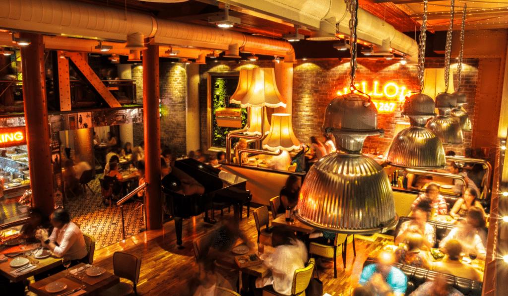 5 Restaurantes fusión con los que no arruinarte