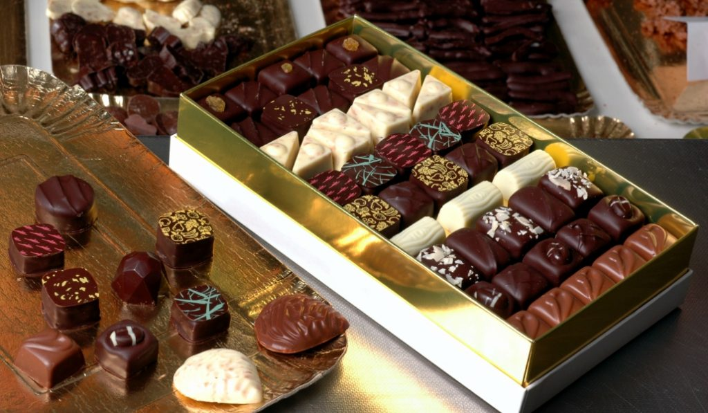 Las mejores tiendas de chocolate de Madrid