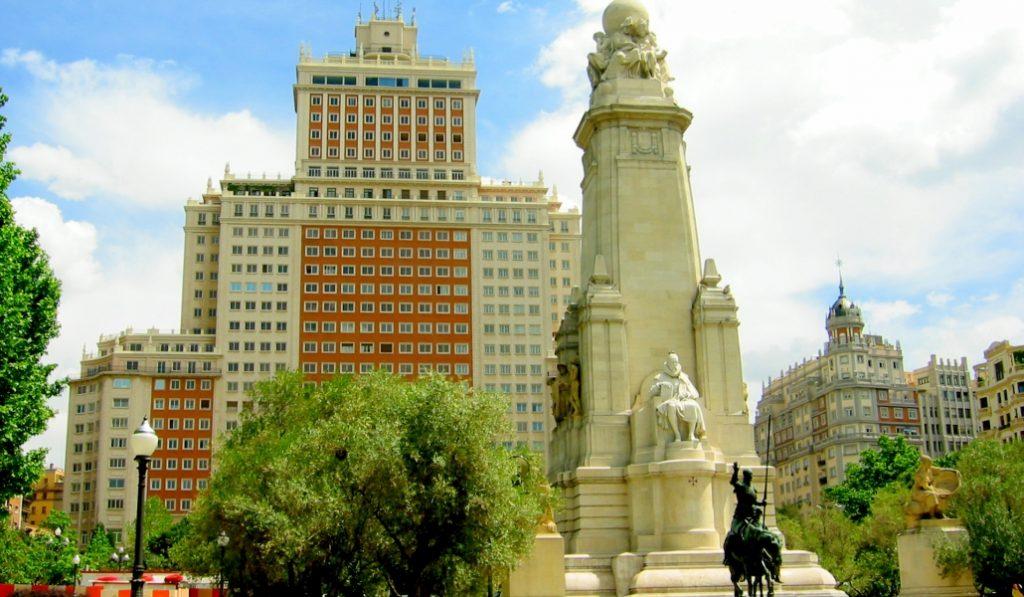 Un parking de Madrid ofrecerá plazas a 125€
