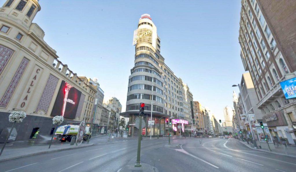 «Madrid se vacía en agosto» y otros tópicos jamás escuchados