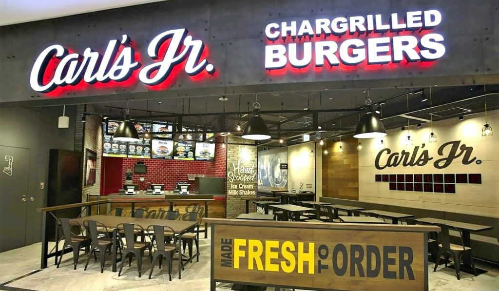 Esta es la nueva hamburguesería americana que aterrizará en Madrid
