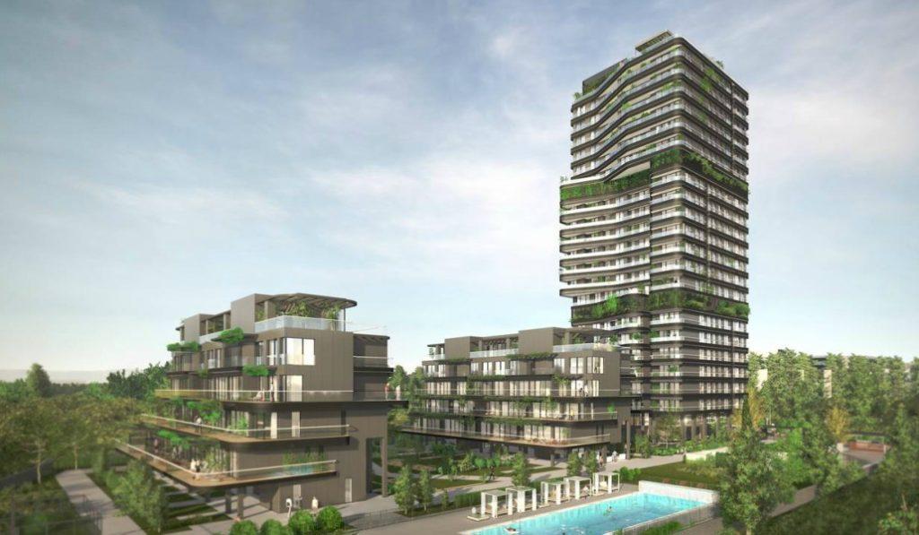 Madrid tendrá un nuevo rascacielos de viviendas y no, no podrás vivir en él