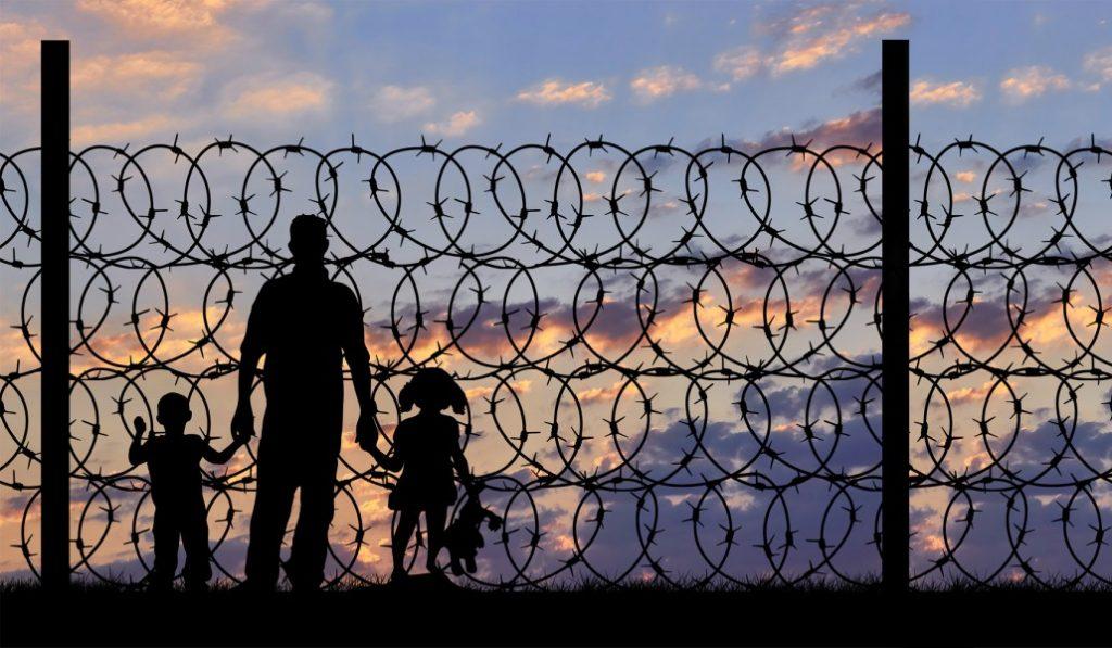 Cine, periodismo y refugiados se dan la mano en un nuevo ciclo en CaixaForum