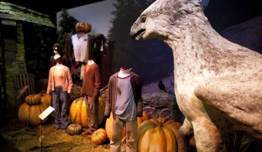 Llega a Madrid la exposición de 'Harry Potter™: The Exhibition'