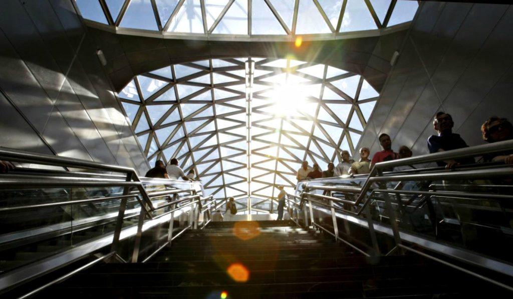 El Cercanías llegará hasta Gran Vía en 2019