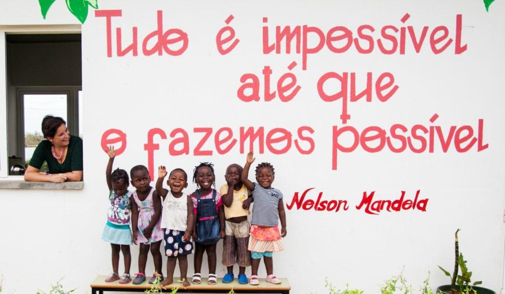 Llega a Madrid 'De Nada', el primer festival organizado por niños de Mozambique