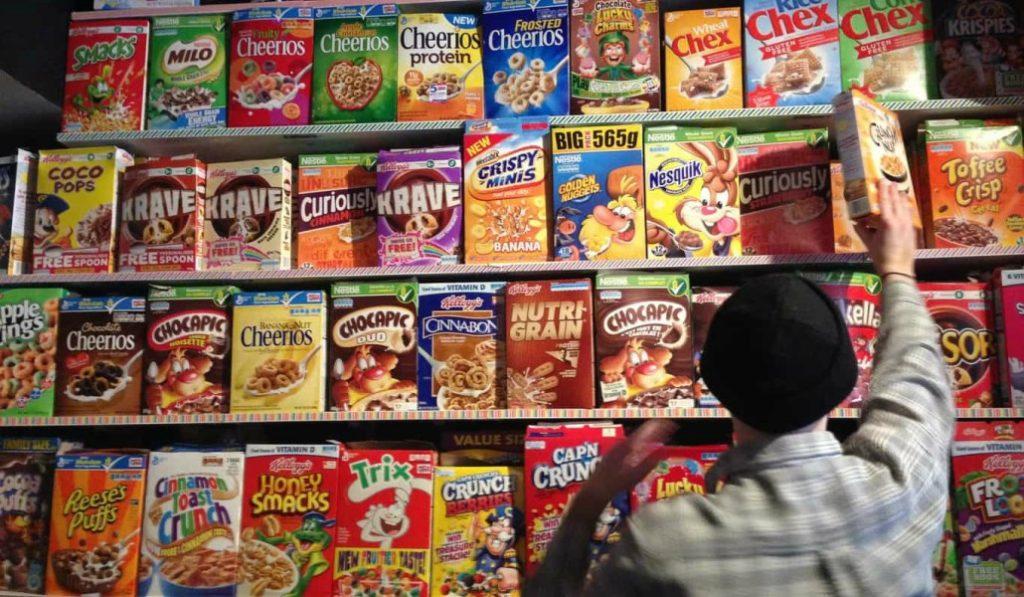 Cereal House Moncloa: última incorporación a la moda de las cafeterías de cereales