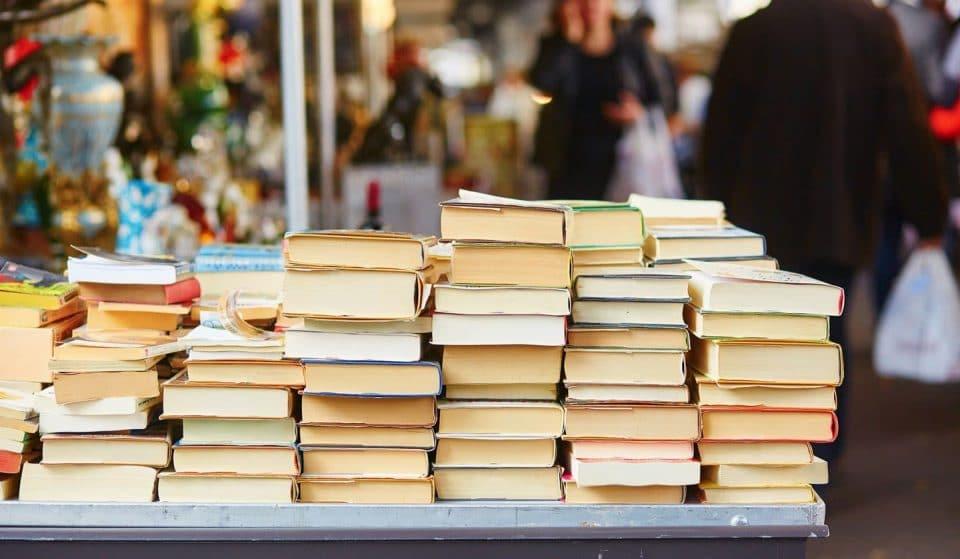 5 librerías de Madrid por descubrir