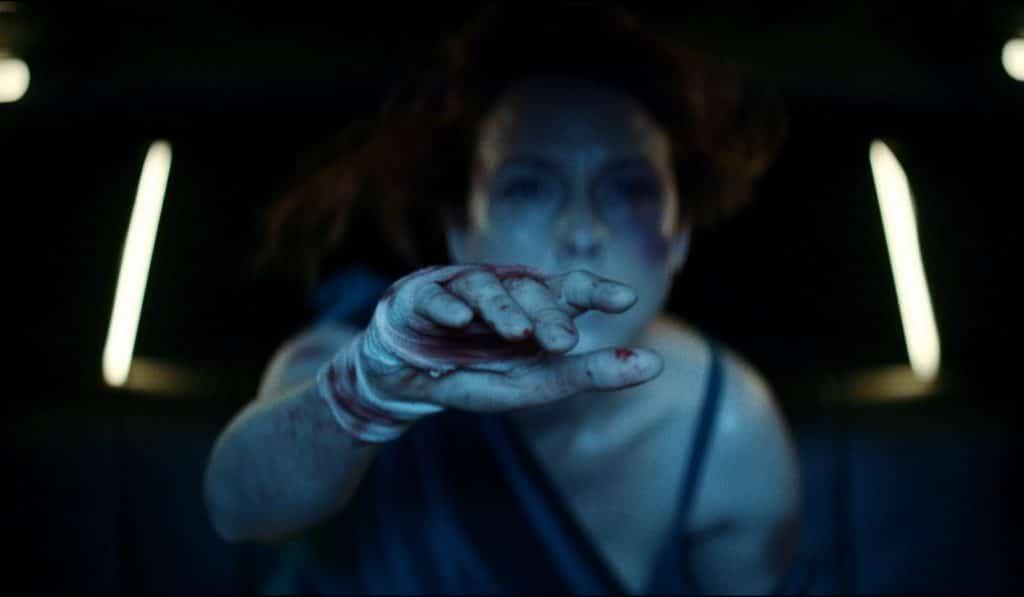 Nocturna Madrid: el cine de terror toma la ciudad