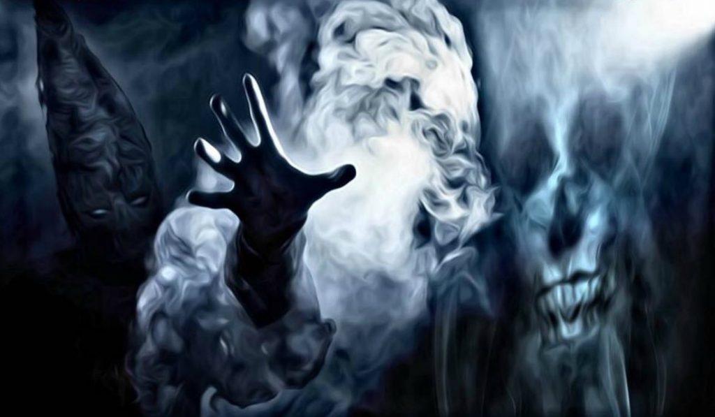 La Caja del Terror: el espectáculo paranormal donde tú eres un protagonista más