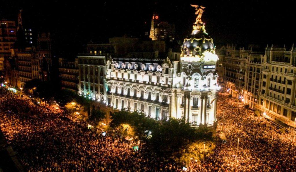 La Noche en Blanco vuelve a Madrid