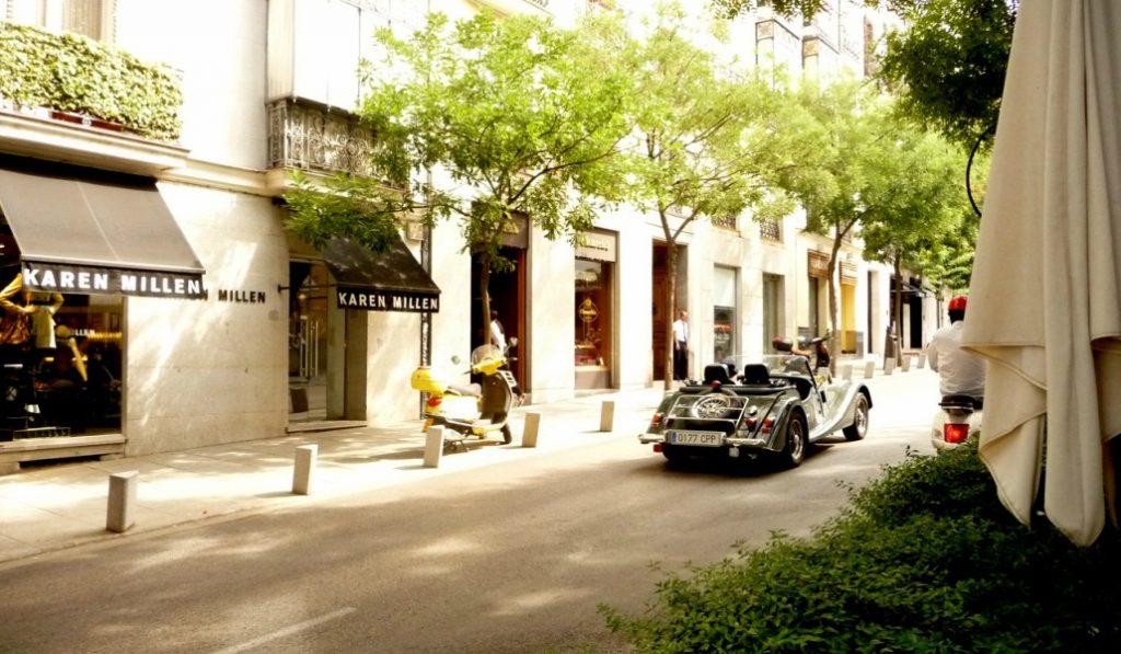 Los siete pisos más caros de España están en Madrid