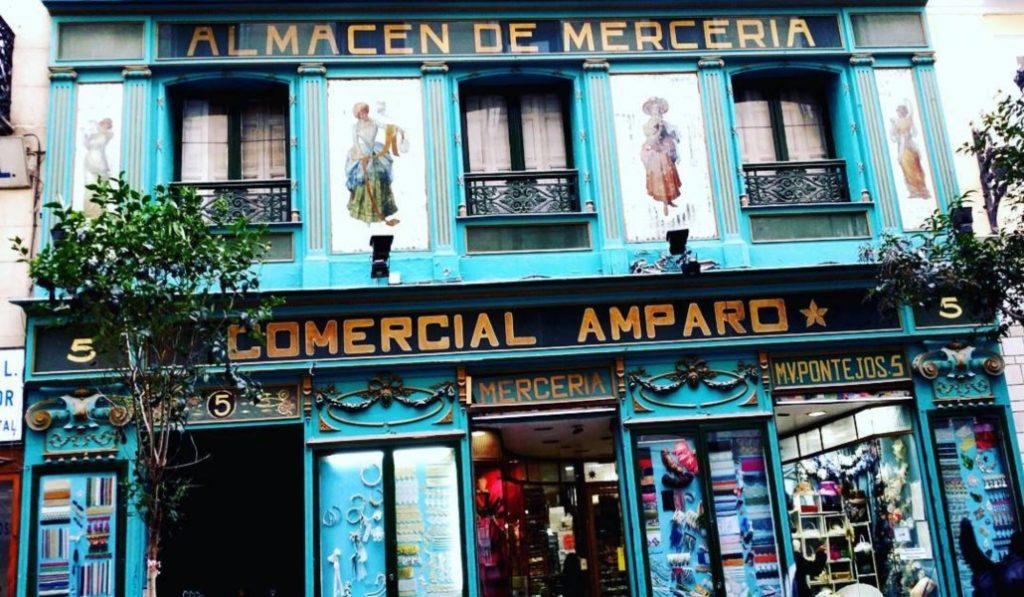 8 lugares de Madrid en los que el tiempo se ha parado