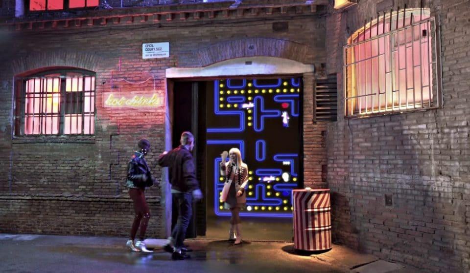 El mejor ambiente de Londres se traslada a Madrid con Beefeater London Town