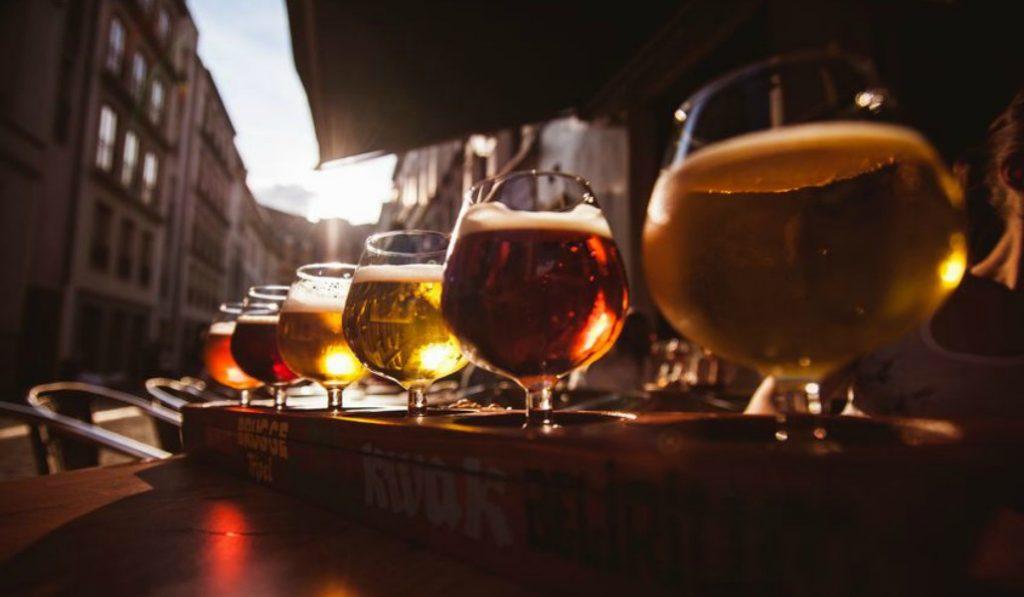 Lo mejor del vino, la cerveza y la sidra artesanal en Madrink Market