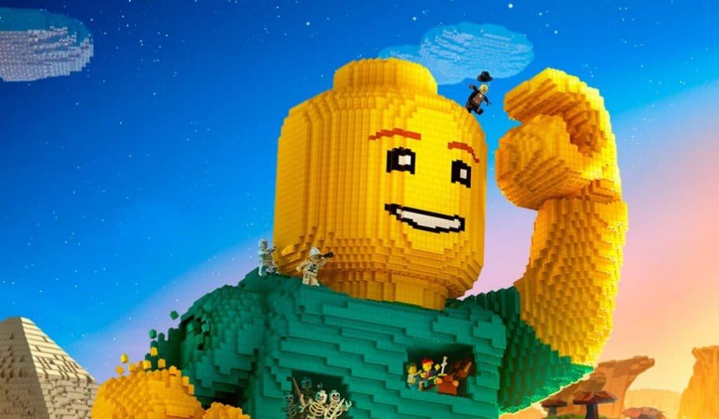 Lego abrirá su primera tienda oficial de España en Madrid
