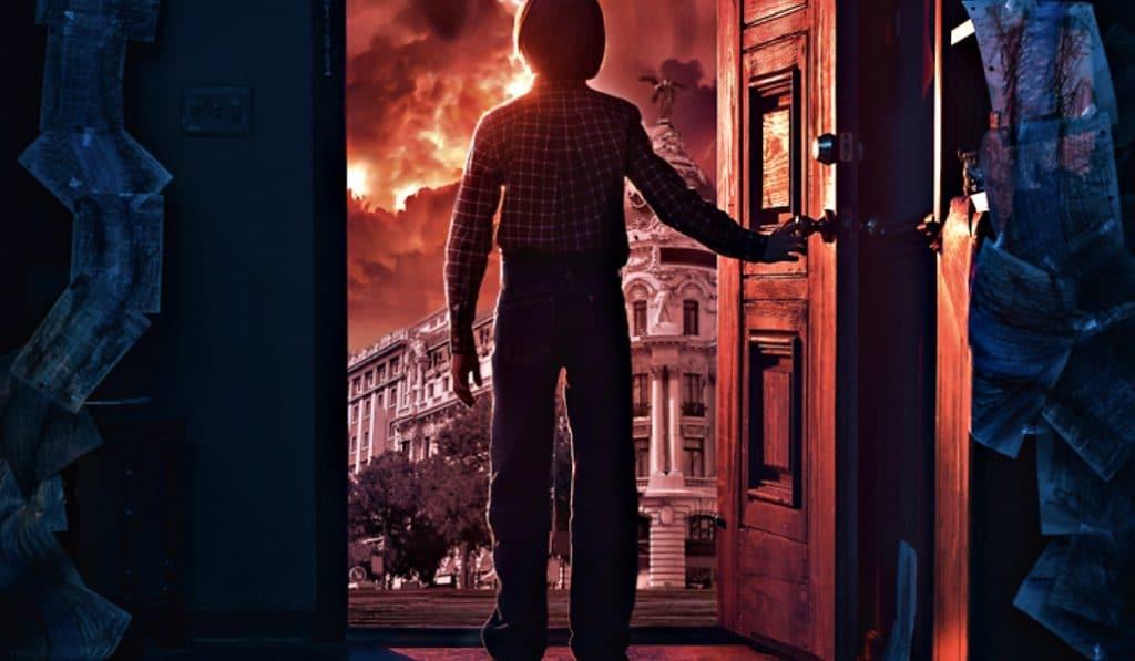 Netflix ha abierto el portal de Stranger Things en Malasaña
