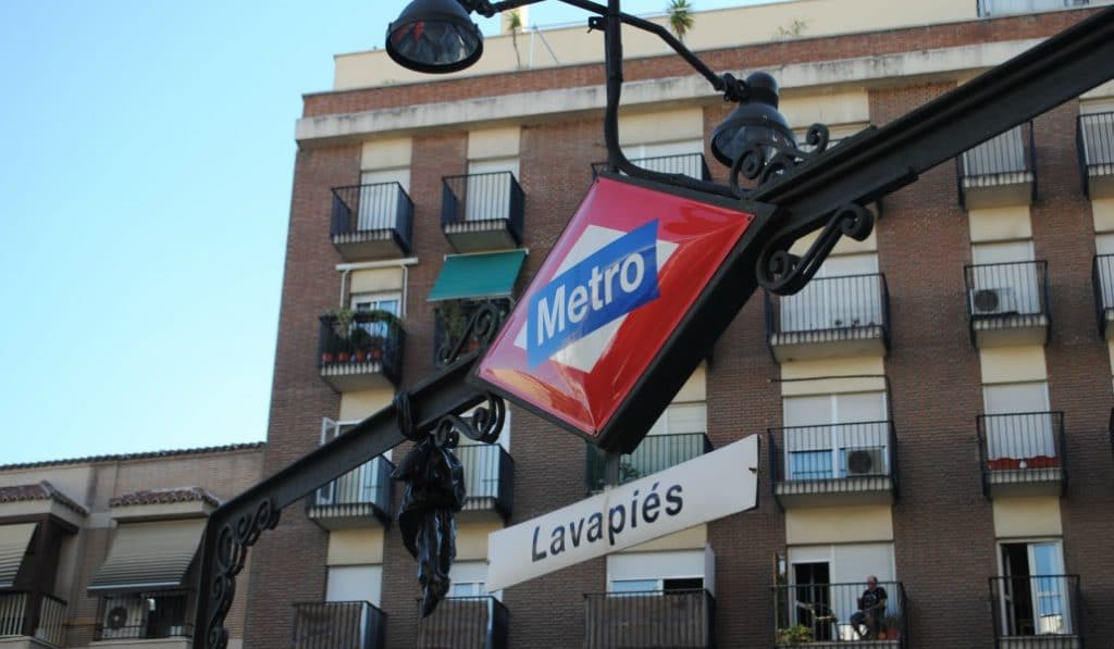 Lavapiés, posiblemente el mejor barrio de Madrid