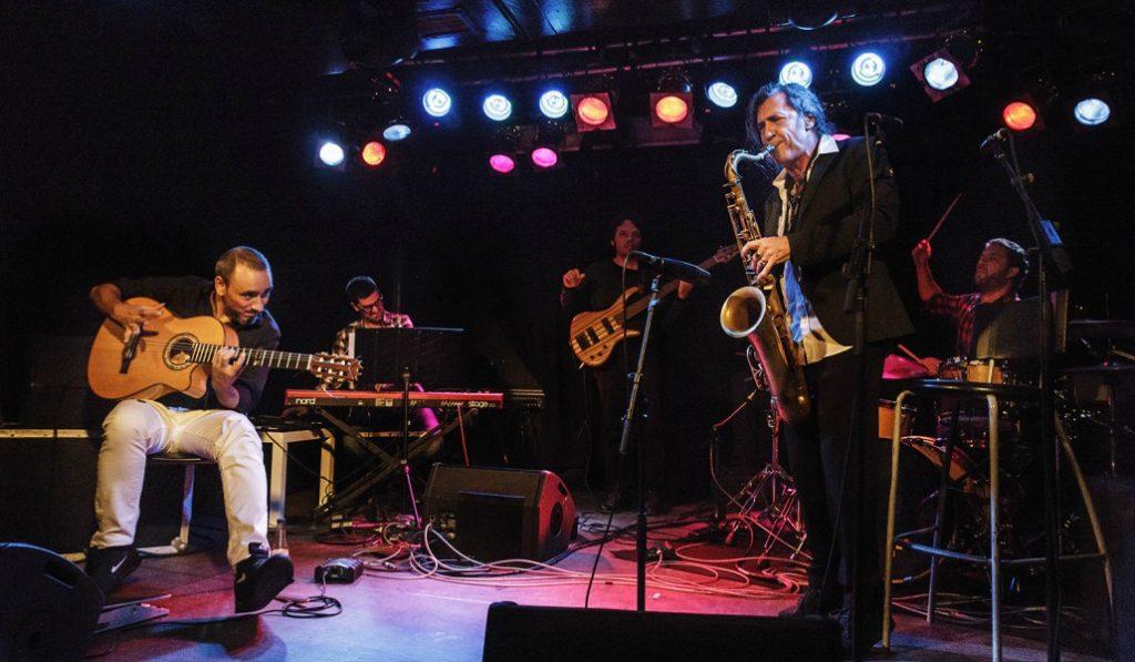Madrid abre sus escenarios al mejor jazz del momento