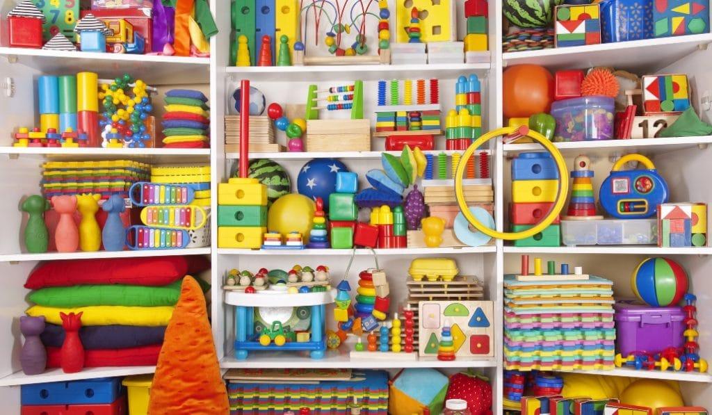 Estos comercios de Malasaña organizan una campaña de recogida de juguetes