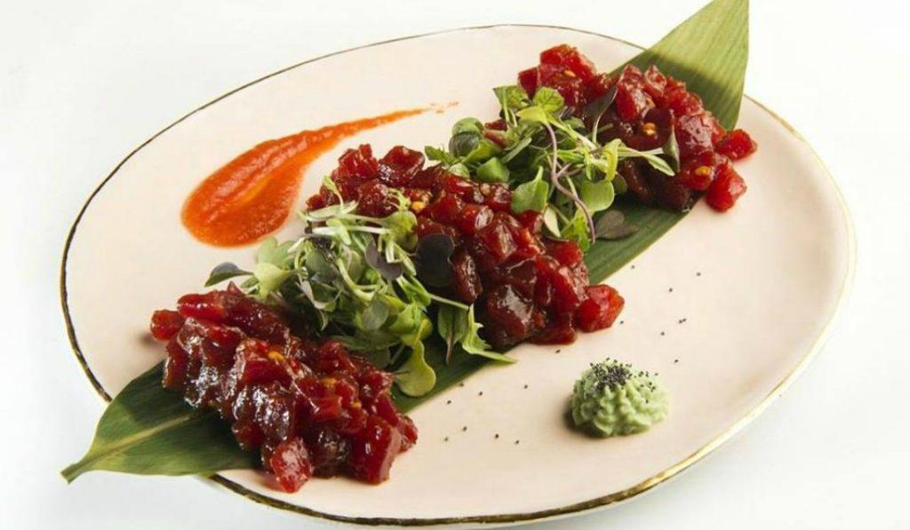 Cannibal Raw Bar: un oasis de comida sencilla y (semi)cruda