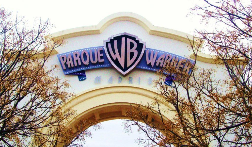 Parque Warner tiene recompensa para tu décimo de Lotería no premiado