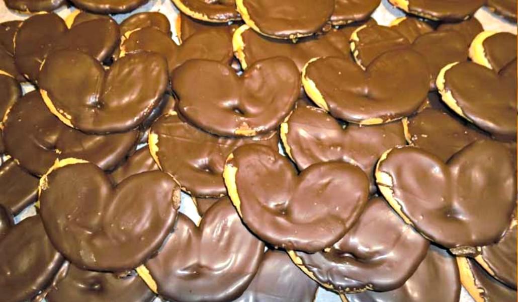 Vuelve La Feria De Palmeras De Chocolate De Morata De Tajuña Madrid Secreto