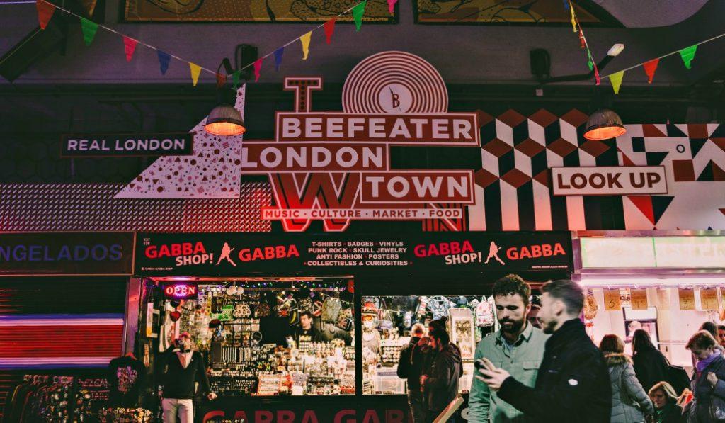 Los mejores momentos vividos en el Londres madrileño de Beefeater