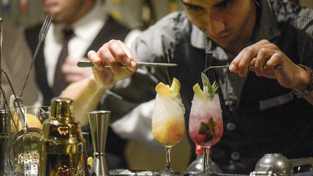 La 'masterclass' de cócteles mexicanos que estabas esperando