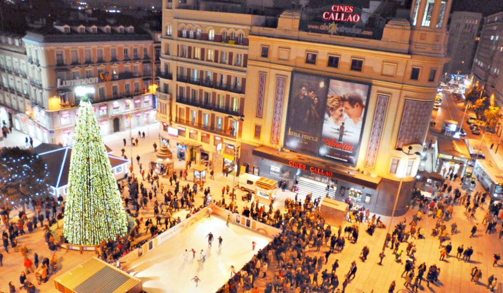 Qué hacer en Madrid si te quedas este puente