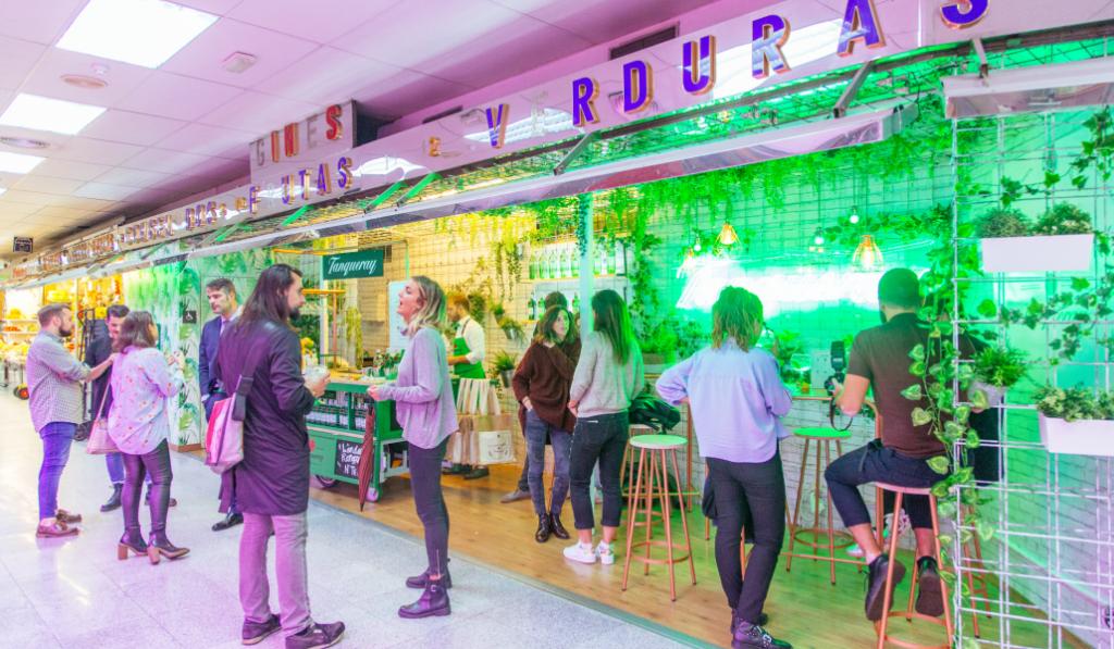 Madrid, ciudad de mercados: ruta entre lo castizo y lo 'foodie'