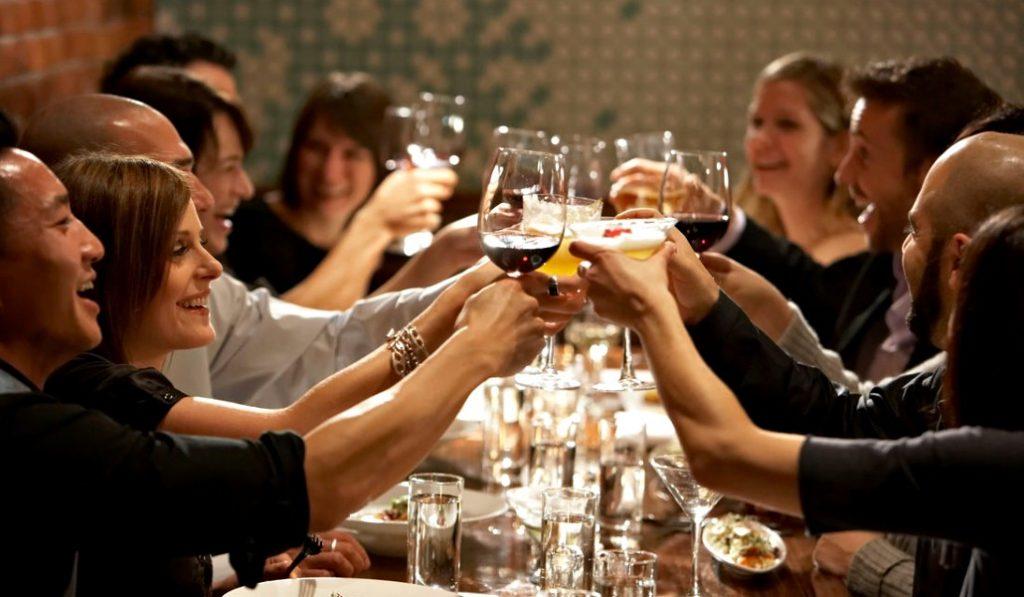 5 restaurantes para celebrar la cena de empresa según tu profesión