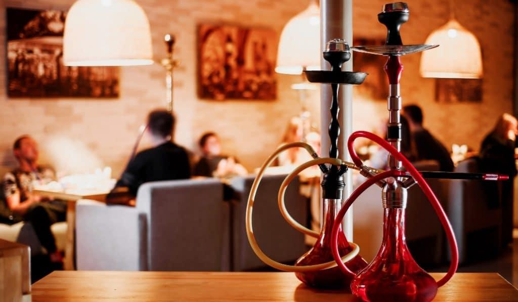 Los mejores lugares para fumar cachimba en Madrid